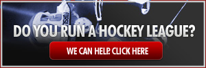 Do you run a hockey league? Click here we can help!